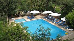 Club Antiphellos Hotel
