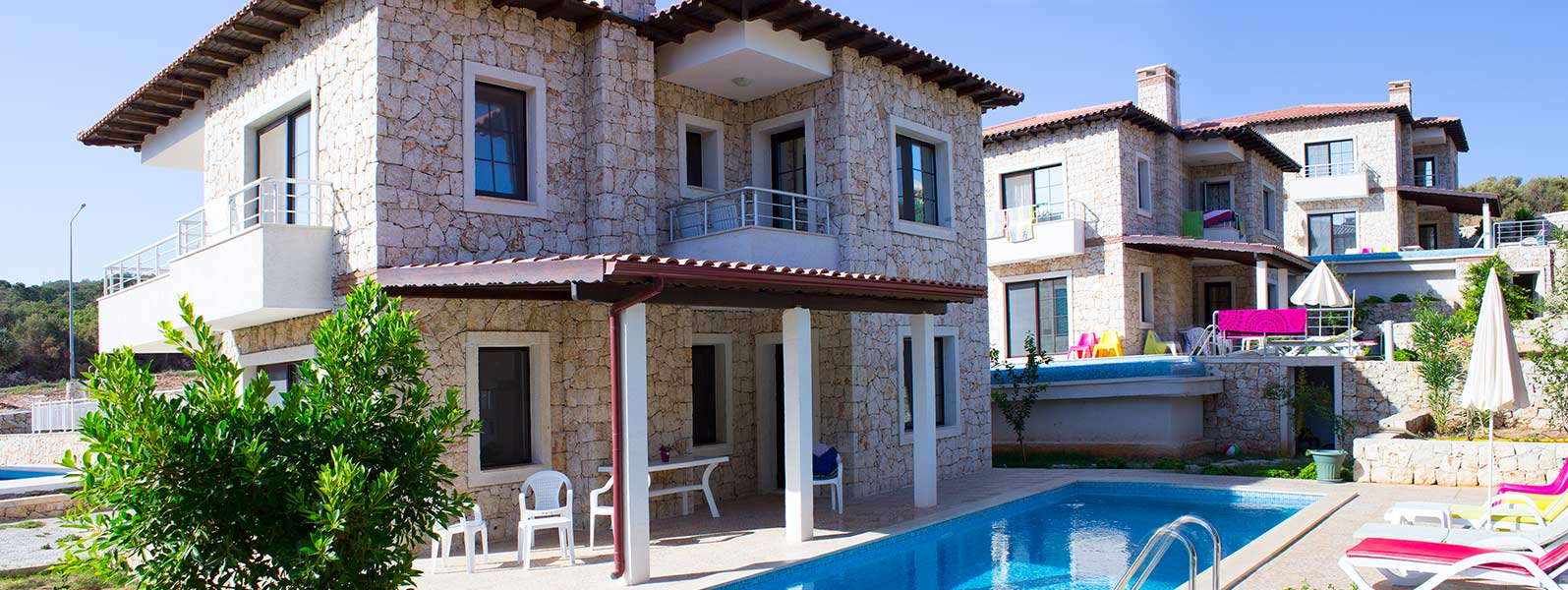 Antiphellos Villas