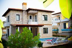 Antiphellos Villas Galeri